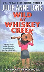 [Wild at Whiskey Creek : A Hellcat Canyon Novel] (By (author) Julie Anne Long) [published: December, 2016]