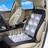 #6: TUZECH Cooling Car Cushion Car Back Seat Cooler for All Cars - No More Sweat in Back