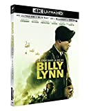Un jour dans la vie de Billy Lynn [4K Ultra HD + Blu-ray 3D + Blu-ray + Digital UltraViolet]