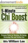5-Minute Chi Boost - Pressure Points...