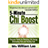 5-Minute Chi Boost - Pressure Points for Reviving Life Energy, Avoiding Pain and Healing Fast (Chi Powers for Modern Age Book 1) (English Edition)