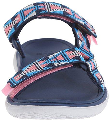 Teva Terra-float Lexi W's, Sandales de sport femme marine - rose