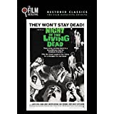 Night of the Living Dead (The Film Detective Restored Version) by Duane Jones