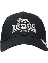 Lonsdale Herren Baseball Cap