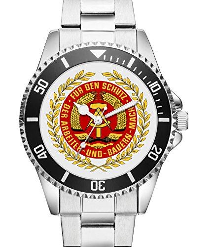 Kiesenberg Uhr Geschenk Für Ostalgie Ddr Nva Fans 1166
