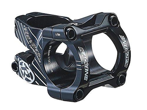 Reverse Black One Enduro Vorbau 31.8mm 35mm 8° schwarz/weiß