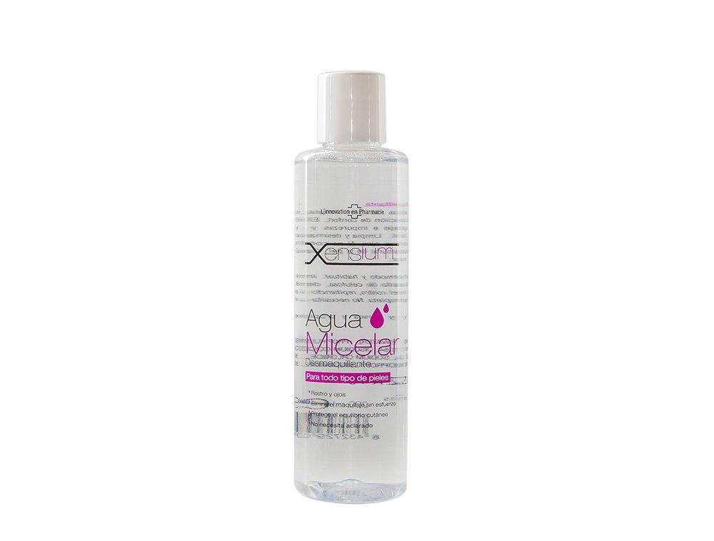 XENSIUM – XENSIUM Agua Micelar Desmaquillante 200 ml