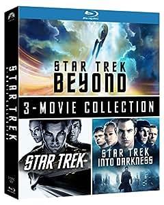 Star Trek - 3 Film Collection (3 Blu-Ray)