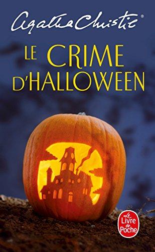 Le Crime d'Halloween par Agatha Christie