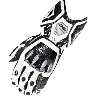ARLEN NESS G-9618-AN Handschuh weiss/schwarz XXL