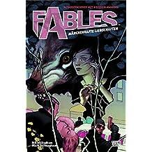 Fables, Bd. 3: Märchenhafte Liebschaften