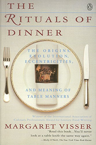 Download pdf the rituals of dinner the origins evolution download pdf the rituals of dinner the origins evolution eccentricities and meaning of table manners the origins evolution eccentricities and the fandeluxe Image collections