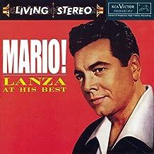 Mario (Lanza At His Best)