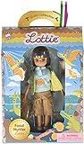 Lottie Muñeca LT053 Arqueóloga - Colección Oro