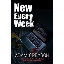 A Mystery Psychological Suspense: New Every Week: Serial Killer: Thrillers Suspense (Crime SPECIAL BOOK INCLUDED) (English Edition)