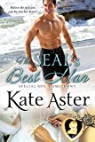 The SEAL's Best Man (Special Ops: Homefront Book 2)