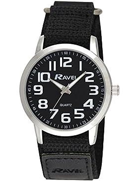 Ravel Unisex-Armbanduhr R1601.64.3