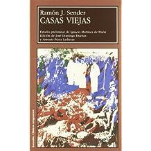 Casas Viejas (Larumbe Textos Aragoneses)