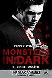 Larmes sincères: Monsters in the Dark, T4
