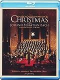 Christmas with Johann Sebastian Bach [Blu-ray] [Reino Unido]