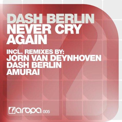 Never Cry Again (Original Voca...