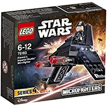 LEGO Star Wars - Microfighter Imperial Shuttle de Krennic (75163)