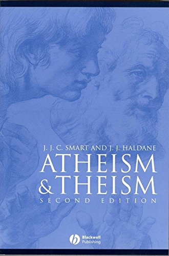 [(Atheism and Theism)] [By (author) J. J. C. Smart ] published on (December, 2002)
