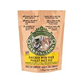 Harringtons 425g Complete Dry Chicken With Rice Cat Food