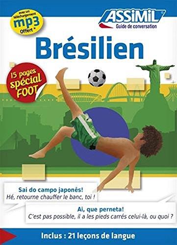 Le brésilien de poche