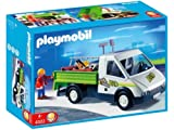 PLAYMOBIL 4322 - Citylife-Stadtleben - Kleintransporter