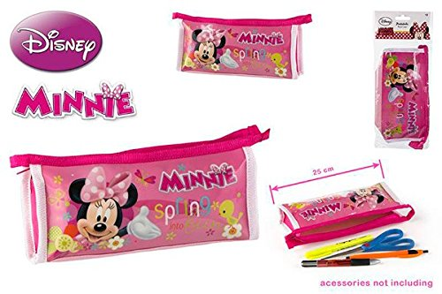 Disok Estuche Minnie, Multicolor (8662)