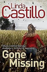 Gone Missing (Kate Burkholder Book 4)