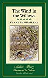 The Wind in the Willows (Collector's Library in Colour)