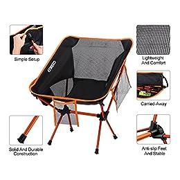 Acheter cette pièce détachée chaise+camping