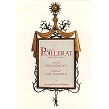 Gilbert Poillerat, maître ferronnier