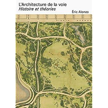 L'architecture de la voie