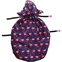 BundleBean - BabyWearing - Funda para todo tipo de portabebés - Con forro polar