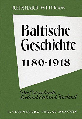 Baltische Geschichte
