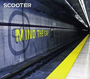 Mind the Gap (Deluxe Version)