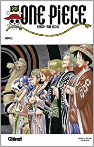 One Piece Edition originale Hope !