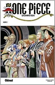 One Piece Edition originale Hope !