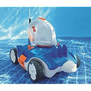 Bestway Aquatronix Flowclear 58482, Robot per la Pulizia della Piscina