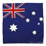 Australien Flagge Kopftuch Bandana Halstuch