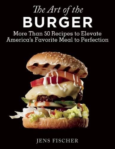 Art of the Burger