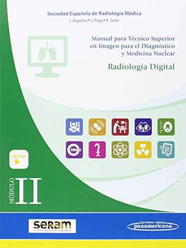 Módulo II. Radiología Digital