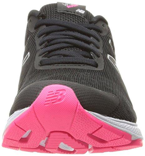 New Balance Vazee Rush V2 Laufschuh Damen schwarz / pink