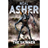 The Skinner (Spatterjay Book 1)