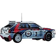 Hasegawa HAS 25015 - Lancia Delta Súper ...