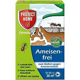 Bayer Garden Leaf Anex Ant Killer, White, 125ml