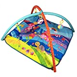 DanyBaby Play Gym Mat, Fairy of the Wave...